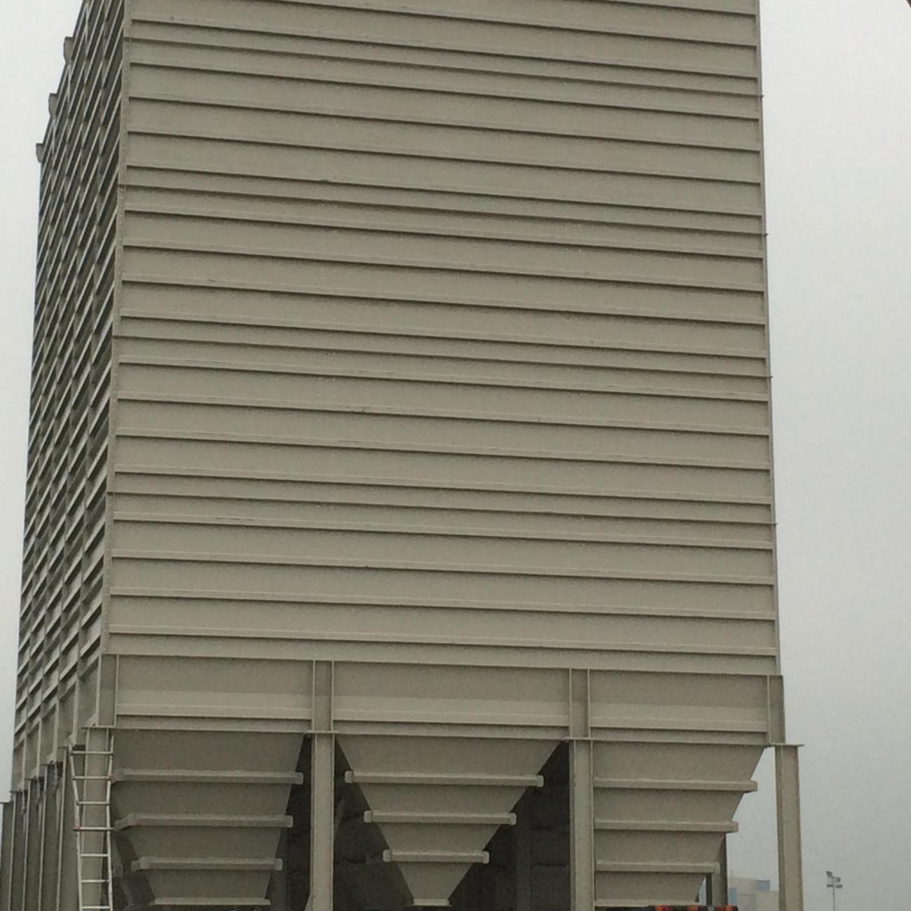 Mengvoederfabriek